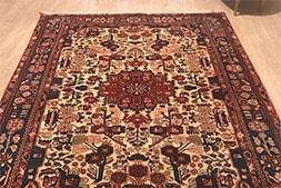 خریدار فرش دستباف در تهران