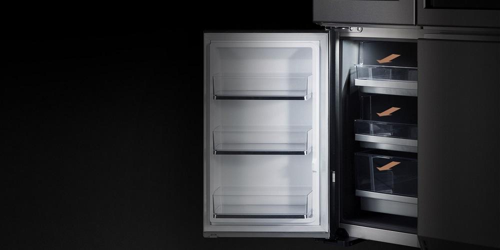 خریدار یخچال : قسمت اول