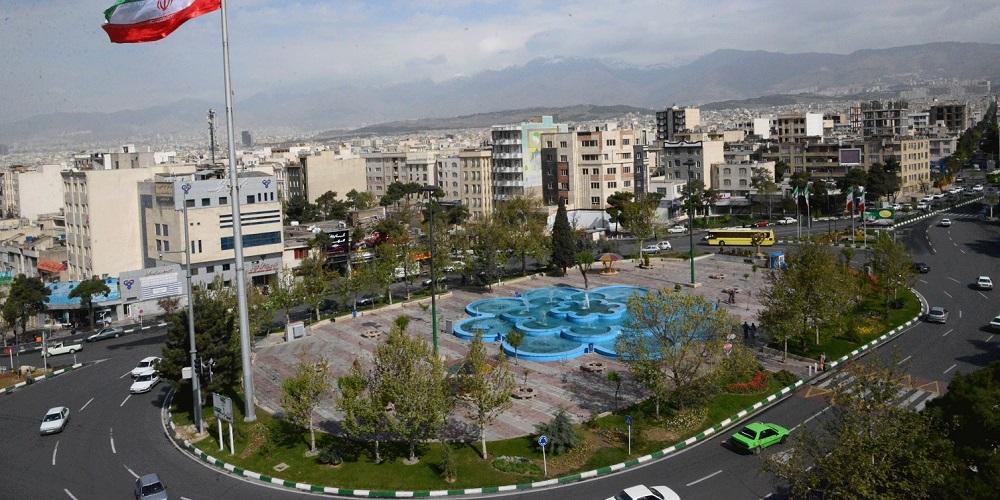 تهرانپارس